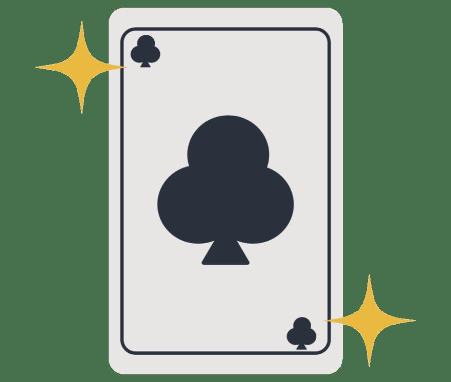 Pelaa Pai Gow verkossa -Suosituimmat 36 eniten maksavaa New Casinoä 2021