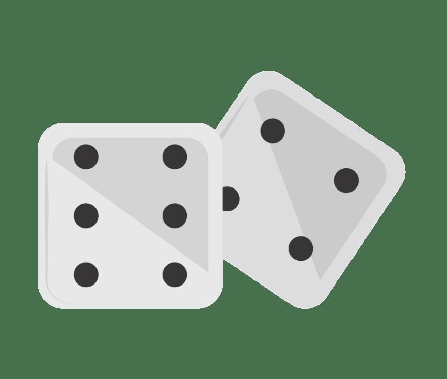 Pelaa Sic Bo verkossa -Suosituimmat 38 eniten maksavaa New Casinoä 2021