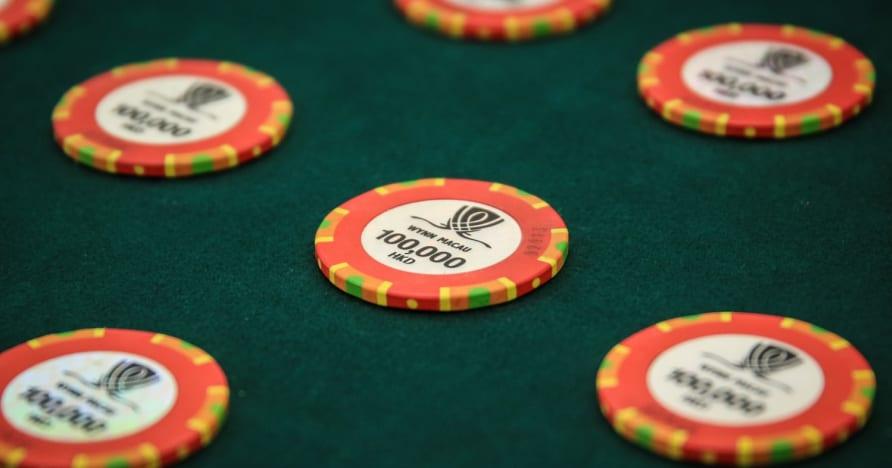 2 hämmästyttävää pokerikäsi elokuvissa, joita et ole ennen kuullut