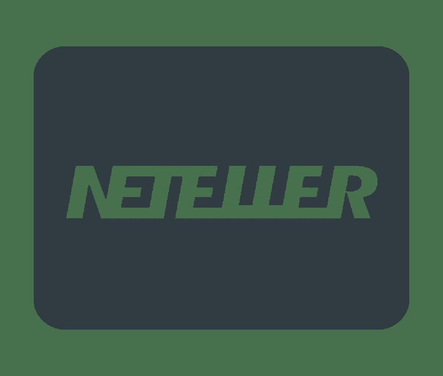 Top 98 Neteller New Casinos 2021 -Low Fee Deposits