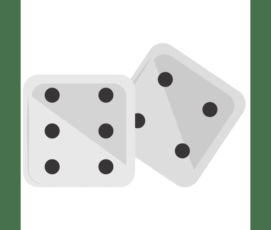 Pelaa Craps verkossa -Suosituimmat 36 eniten maksavaa New Casinoä 2021