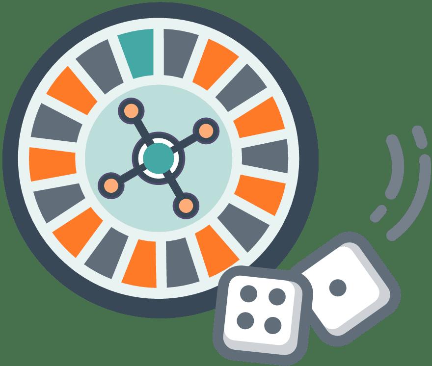 Pelaa Ruletti verkossa -Suosituimmat 98 eniten maksavaa New Casinoä 2021