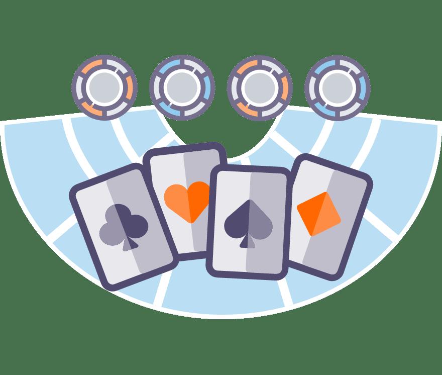 Pelaa Baccarat verkossa -Suosituimmat 90 eniten maksavaa New Casinoä 2021