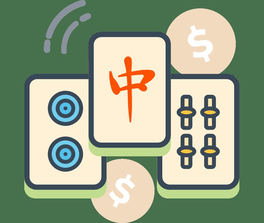 Pelaa Mahjong verkossa -Suosituimmat 14 eniten maksavaa New Casinoä 2021